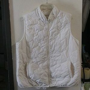 Coldwater Creek Woman's Vest